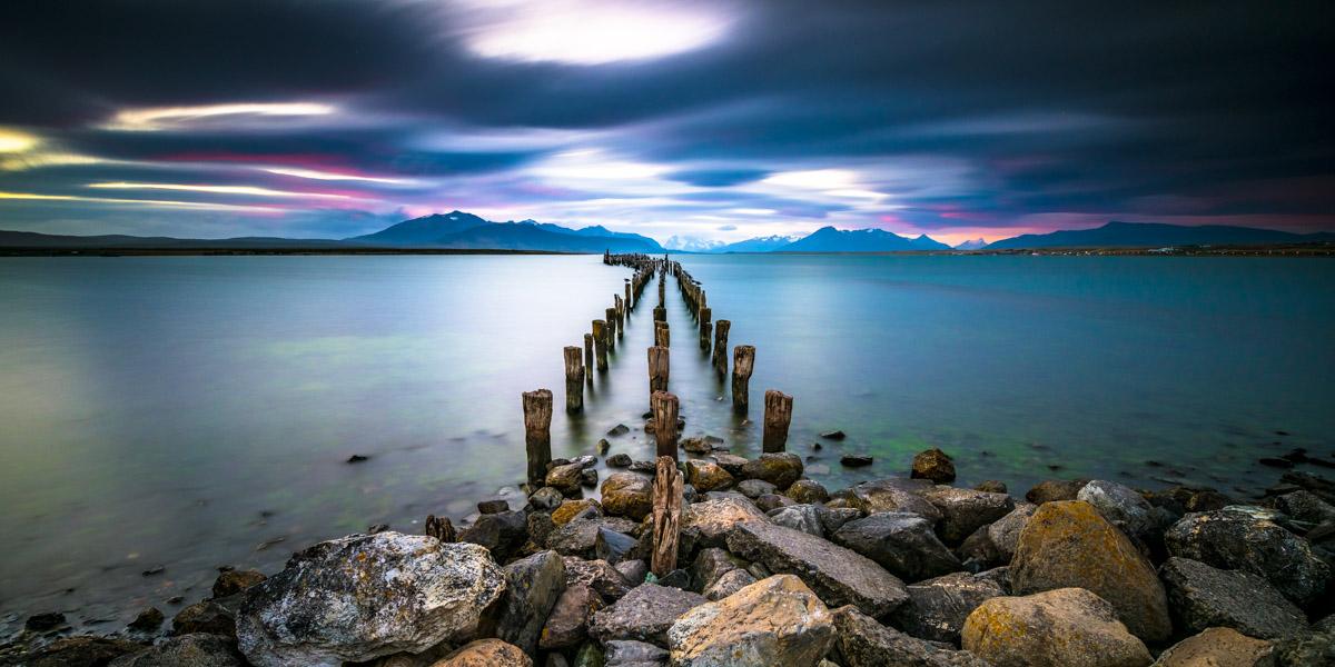 Port of Patagonia